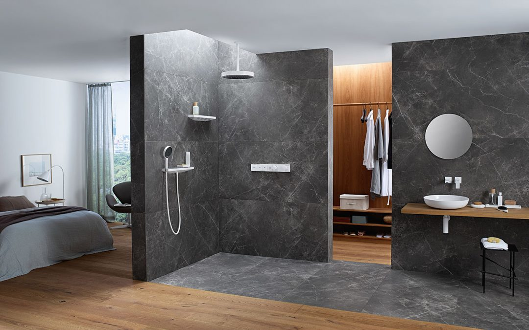 Introducing Hansgrohe's Rainfinity