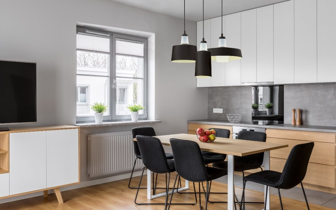 Pendant Lights: 5 Different Types to Consider
