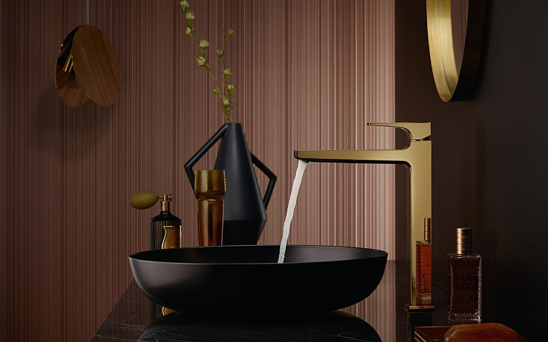 Hansgrohe releases a horde of exciting new products!