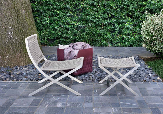 The Peter Outdoor Collection by Flexform