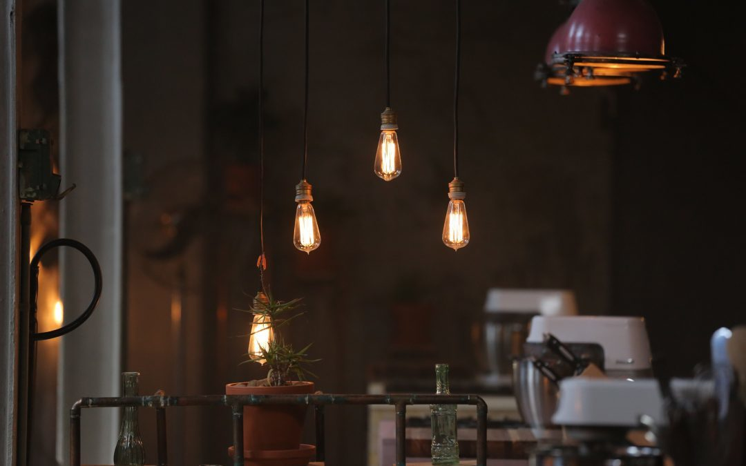Eurolux – The Resurgence of Carbon Filament Bulbs