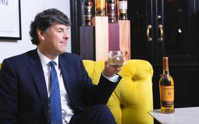 Glenmorangie – An audience with Dr Bill Lumsden