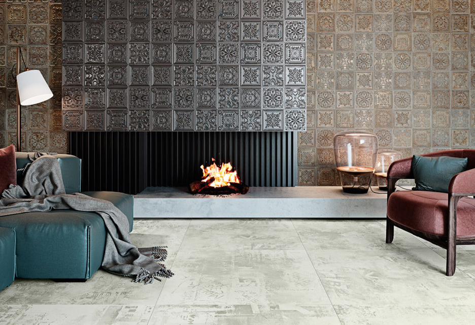 WOMAG's Exclusive Decorative Tiles Range Brings a Creative Flair To Your Home
