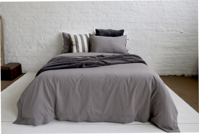 Dress your bed in beautiful linen from Biggie Best