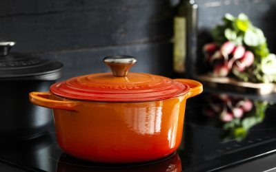 Le Creuset Annual Sale starts Friday 19th July