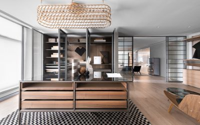 Rimadesio chooses Hangzhou for its third showroom in China