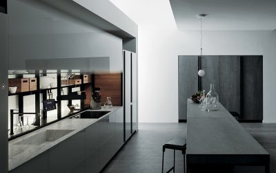 Valcucine SA – Science of Interaction