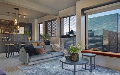 Prime Heerengracht building redeveloped into luxury apartments