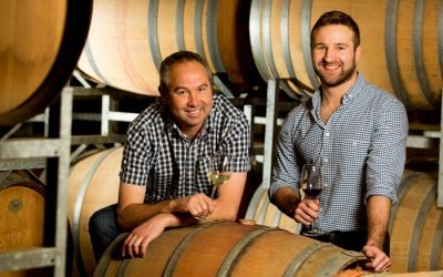 New Sense of Place is a new pinnacle for Stellenbosch wine