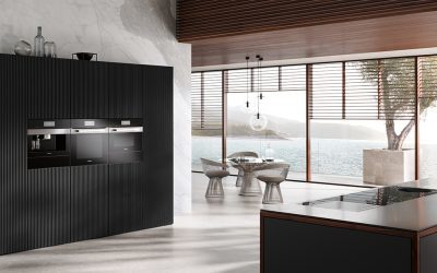 Miele – A new Generation of excellence