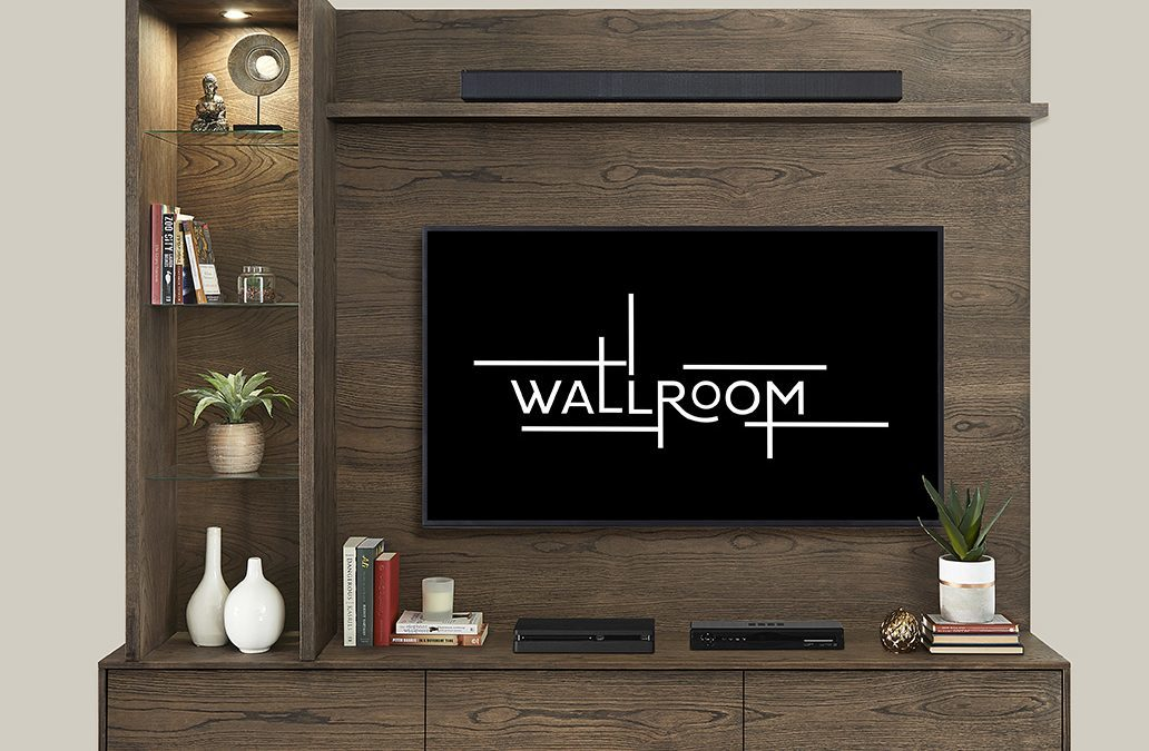 Wallroom – At the Forefront of Modern Furniture Design