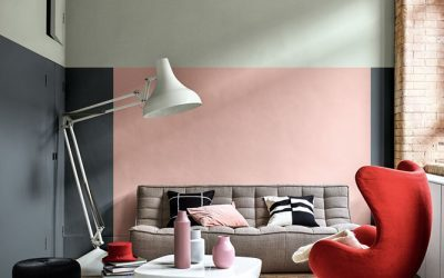Dulux announces Colour of the Year 2020: Tranquil Dawn