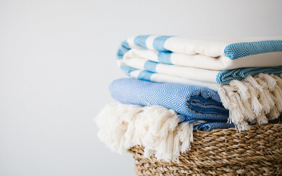 The Cotton Company – Get Ready for the Multi-Talented Towel