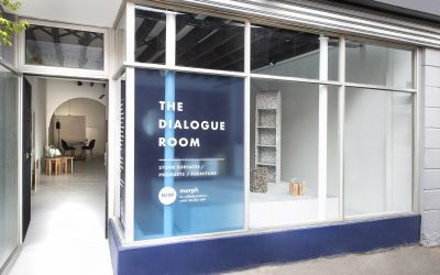 Cannata Presents The Dialogue Room