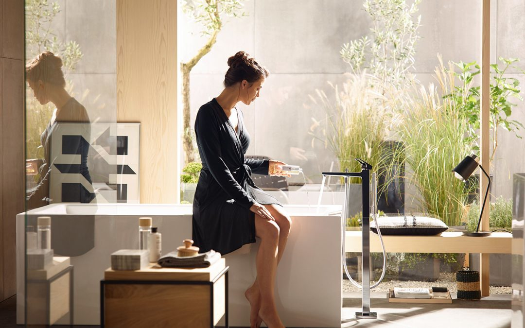 Hansgrohe – What's the Trend?