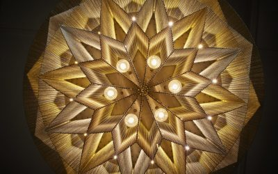 Natural evolution | willowlamp's Crystal Mandala