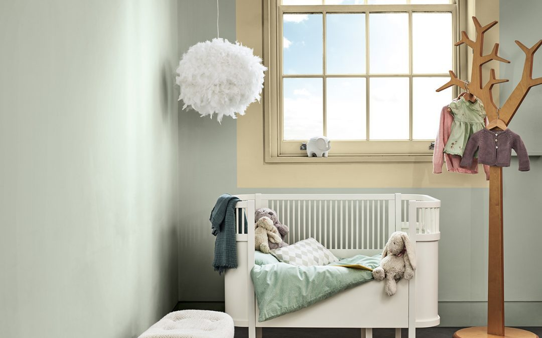 Transform Your Kid's Bedroom with Tranquil Dawn