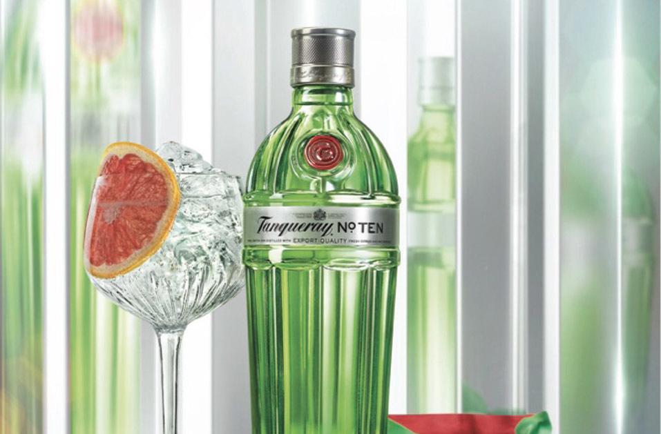 #UNMISTAKABLYTANQUERAY Standout Cocktail Recipes to Celebrate Summer