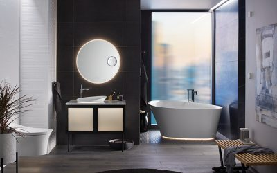 HYCEC Group Opens Kohler Exclusive Showroom in Mauritius