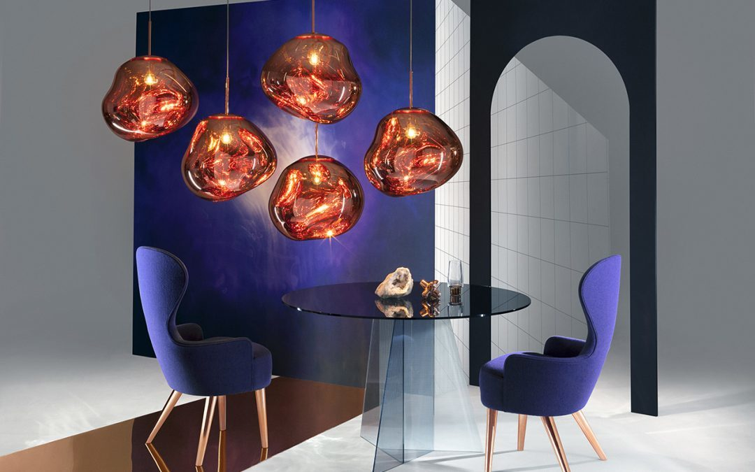 Cassaredo Welcomes Tom Dixon