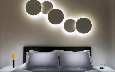 Vibia – Sculptural Lighting Solution