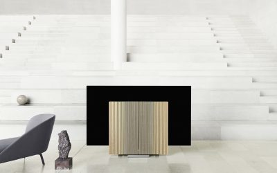 Bang & Olufsen's Beovision Harmony now available in South Africa