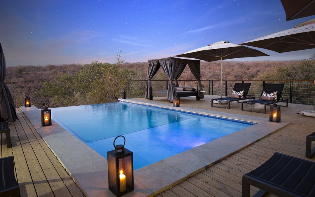 Fifty Seven Waterberg