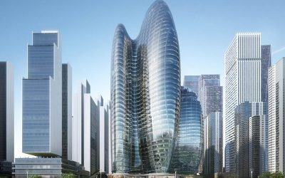 Zaha Hadid Architect to build OPPO headquarters