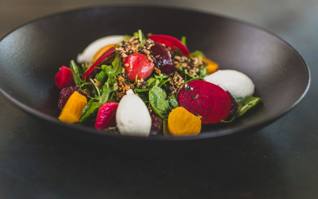 New chef creates exciting farm-style summer food at the TOKARA Deli