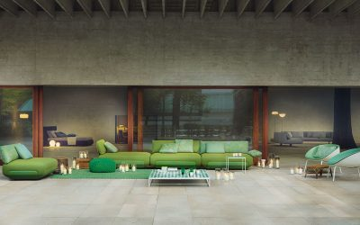 German Design Award – Paola Lenti Wins Gardening & Outdoor Living Category