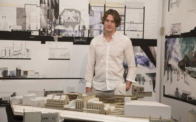 Corobrik's 33rd Architectural Student of the Year Competition