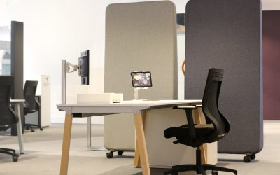 Every Space Is A Learning Space With Unique New Range Of Adaptive Office Furniture