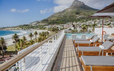 Luxury Cape Town Hotel Reopens After Extensive Renovations