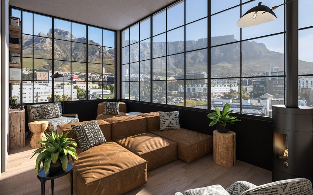 The Harri launches in Cape Town's thriving East City Precinct