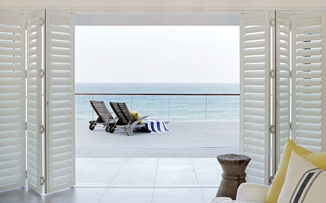 Plantation Shutters – One Small Change can Make a Big Difference