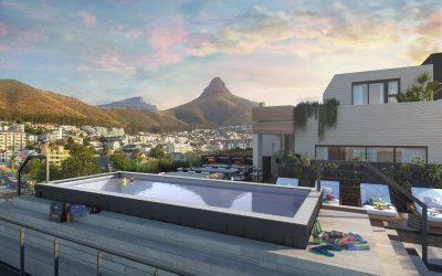 Sea Point Development Offers Exciting Opportunity for Buyers