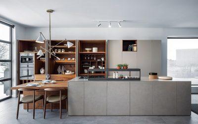Home Hub – Kitchen Trends 2020