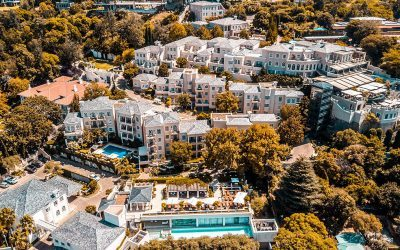 Four Seasons Hotel, The Westcliff, Awarded Five-Star Rating
