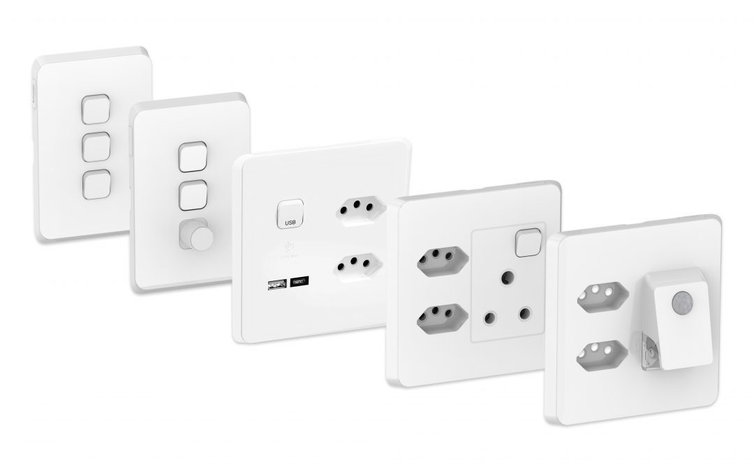 New Range of Game-Changing Electrical Accessories