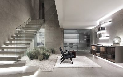 London Rimadesio Flagship Store Opens