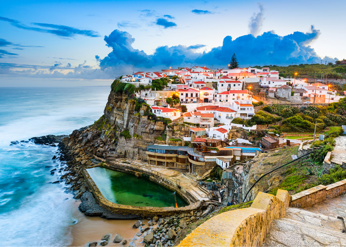South Africans are choosing to live the good life in Portugal