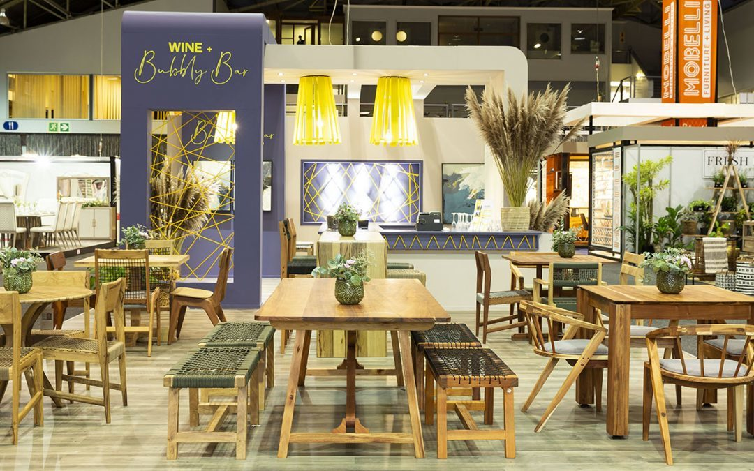 Get a Taste of the Kitchen Features & Trends at Decorex Durban 2020