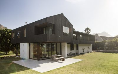 Therapeutic Edges of Wise Wood Statement Façades and Surfaces