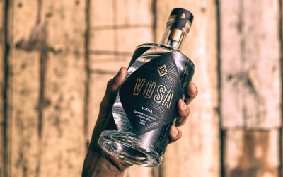 Sparking a New Narrative for the Unfiltered Revolution of African Vodka