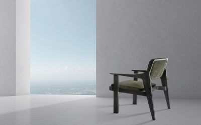 A Chair to Invest in and Merge with – Physically and Emotionally