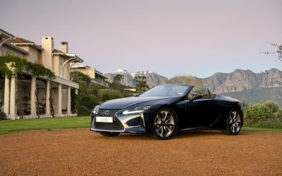 A Match Made in Motoring Heaven From the Most Elite Market Segment