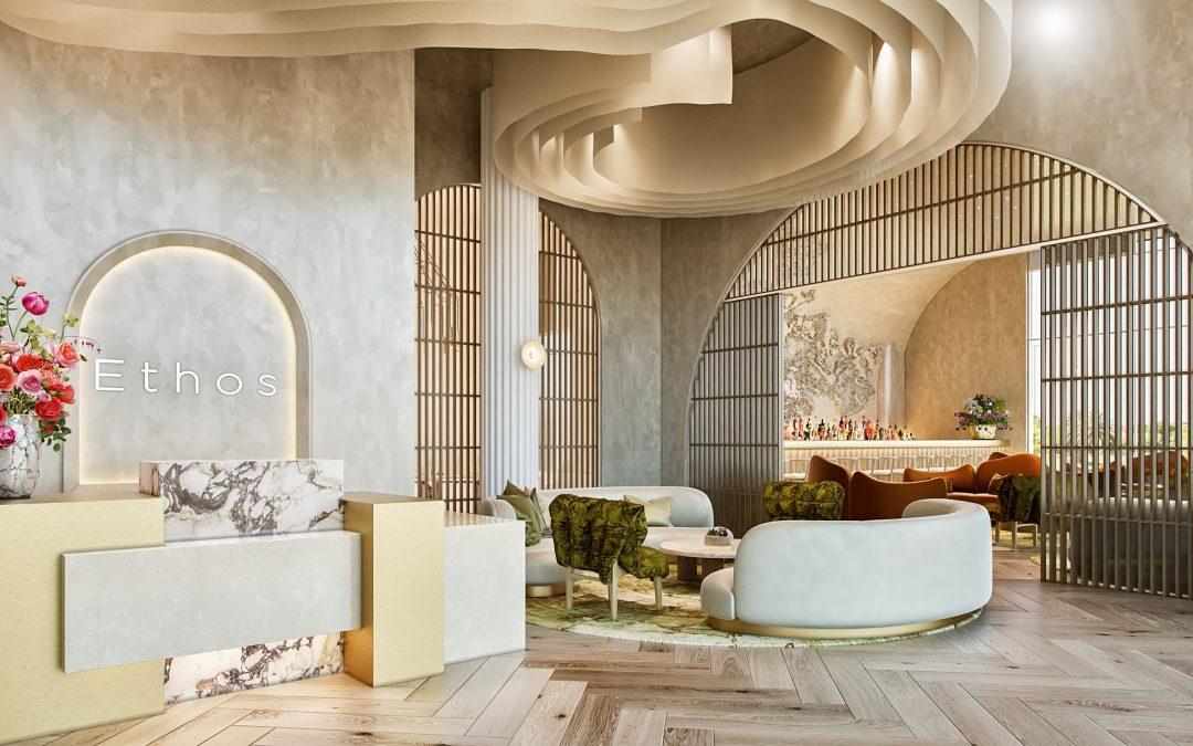 A Mediterranean-Inspired Restaurant Opening in Rosebank Rubs In the Eclecticism of Jozi's Cuisine Scene